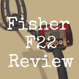 Fisher F22 review