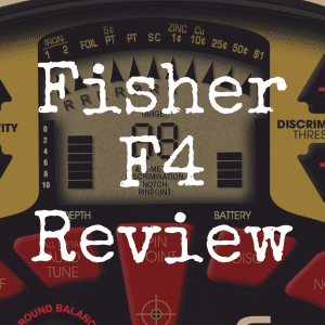 Fisher F4 review