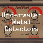 What's the Best Underwater Metal Detector?