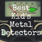 The 21 Best Metal Detectors for Your Kid's Fun New Hobby