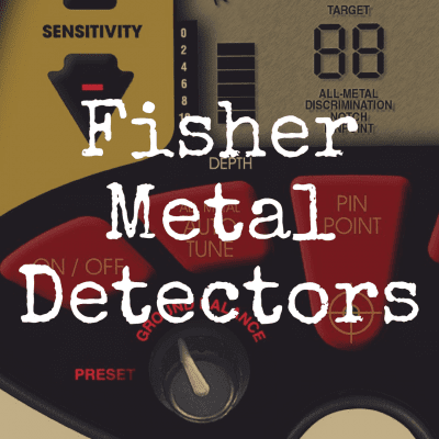What's the Best Fisher Metal Detector?