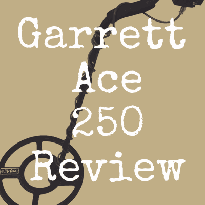 Garrett Ace 250 review