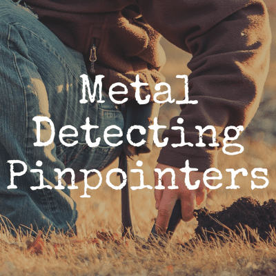 25 Tips for Using Metal Detecting Pinpointers