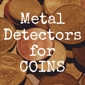 What's the Best Metal Detector for Coins?