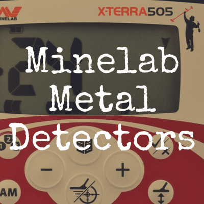 What's the Best Minelab Metal Detector?