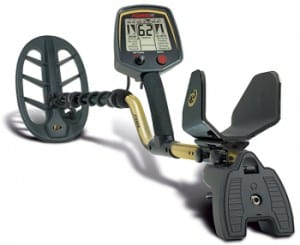 CHeck out our Fisher F75 review!