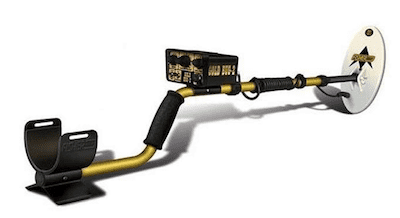 Is the Fisher Gold Bug 2 one of the best metal detectors for gold?