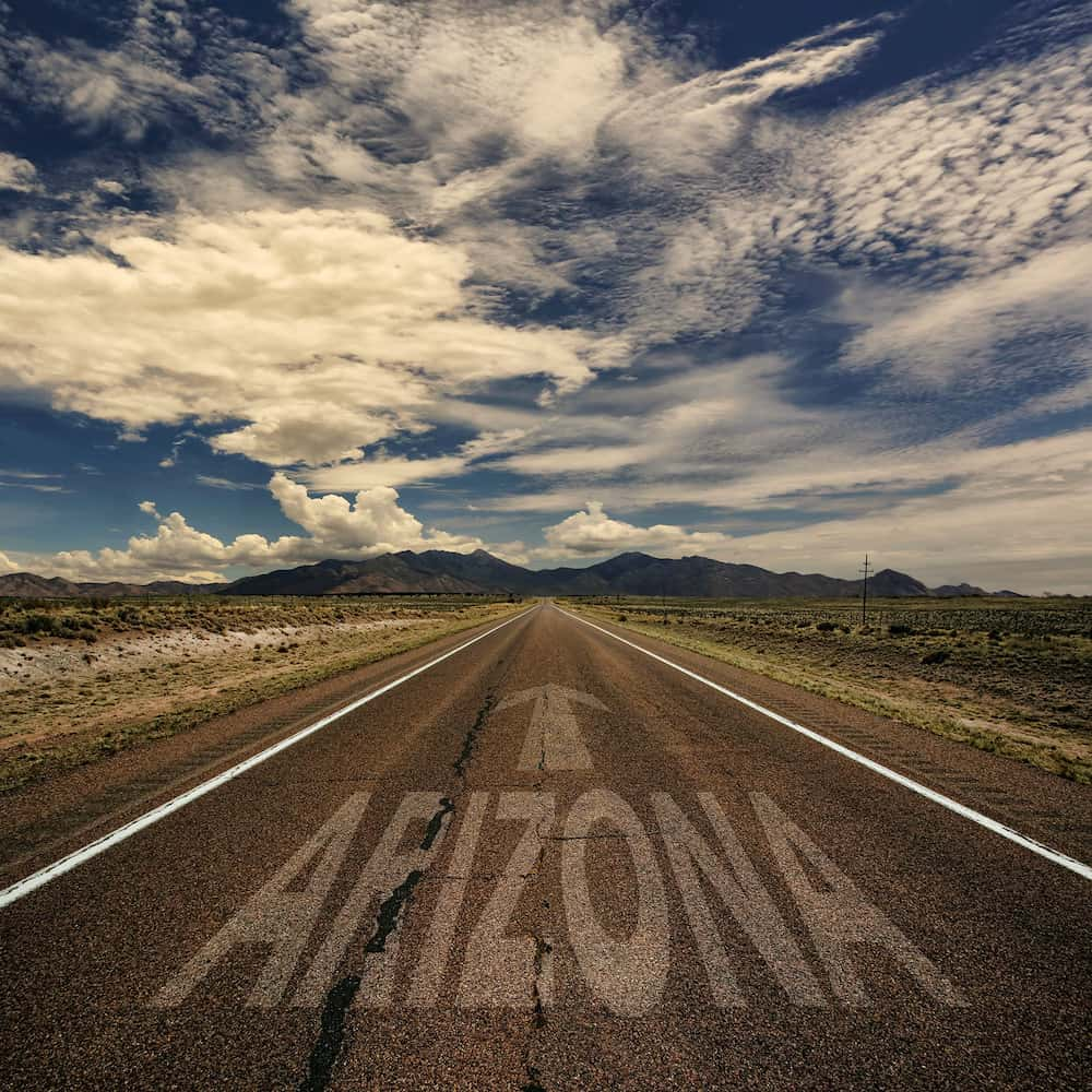 Discover the best places to metal detect in Arizona